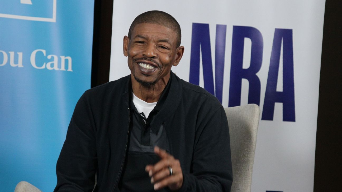 Muggsy Bogues sees successful Olympic debut for 3x3 basketball