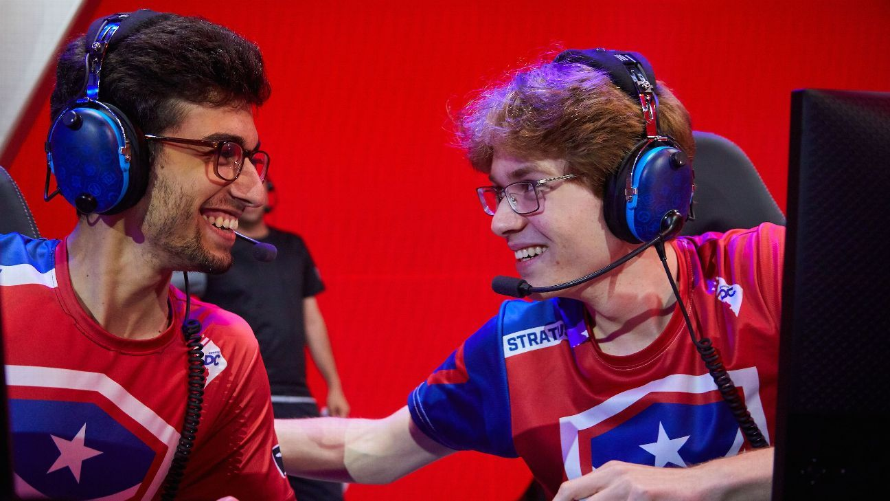 What Overwatch League pros think of the first week of hero pools