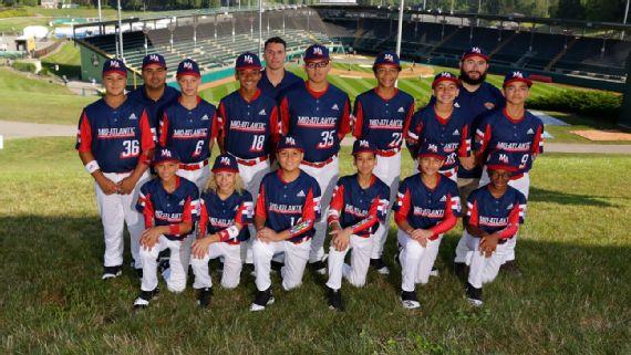 2019 Little League World Series - Team-by-team previews