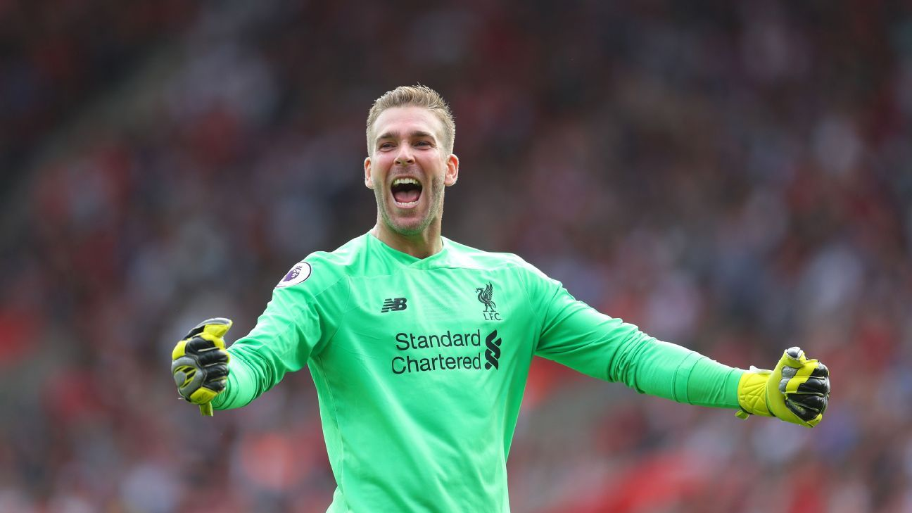Adrian's first two weeks at Anfield: the Super Cup win, highs and lows of the Reds' newest cult hero