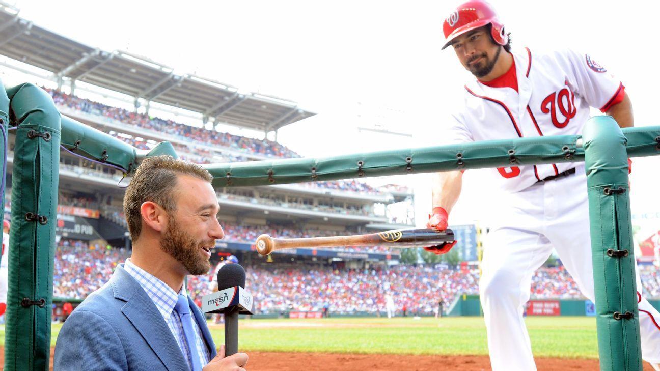 Judge says MASN should pay Nats based on MLB panel decision