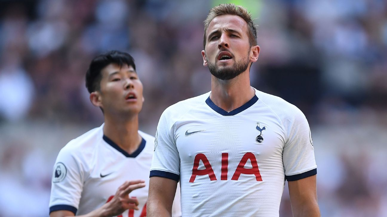 Has something gone stale at Spurs? Where to begin with Man Utd?