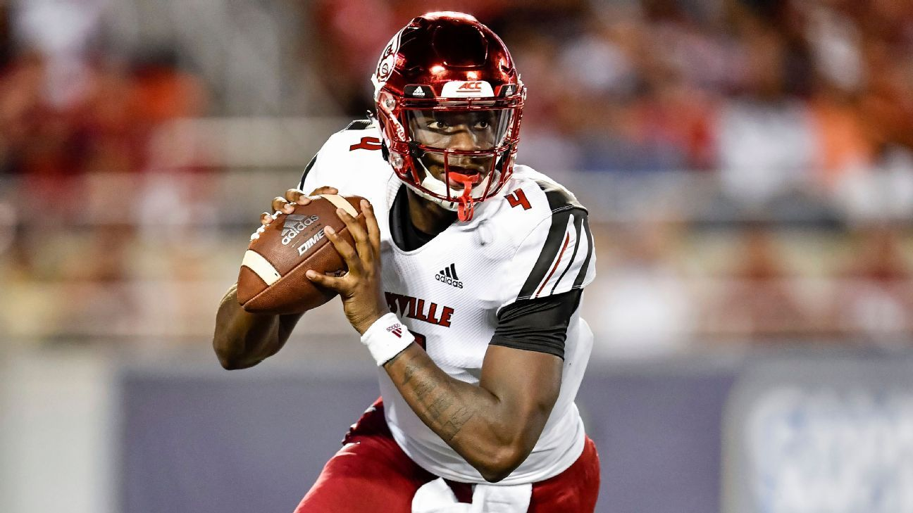 Jawon Pass is everything Louisville wants to fix under Scott