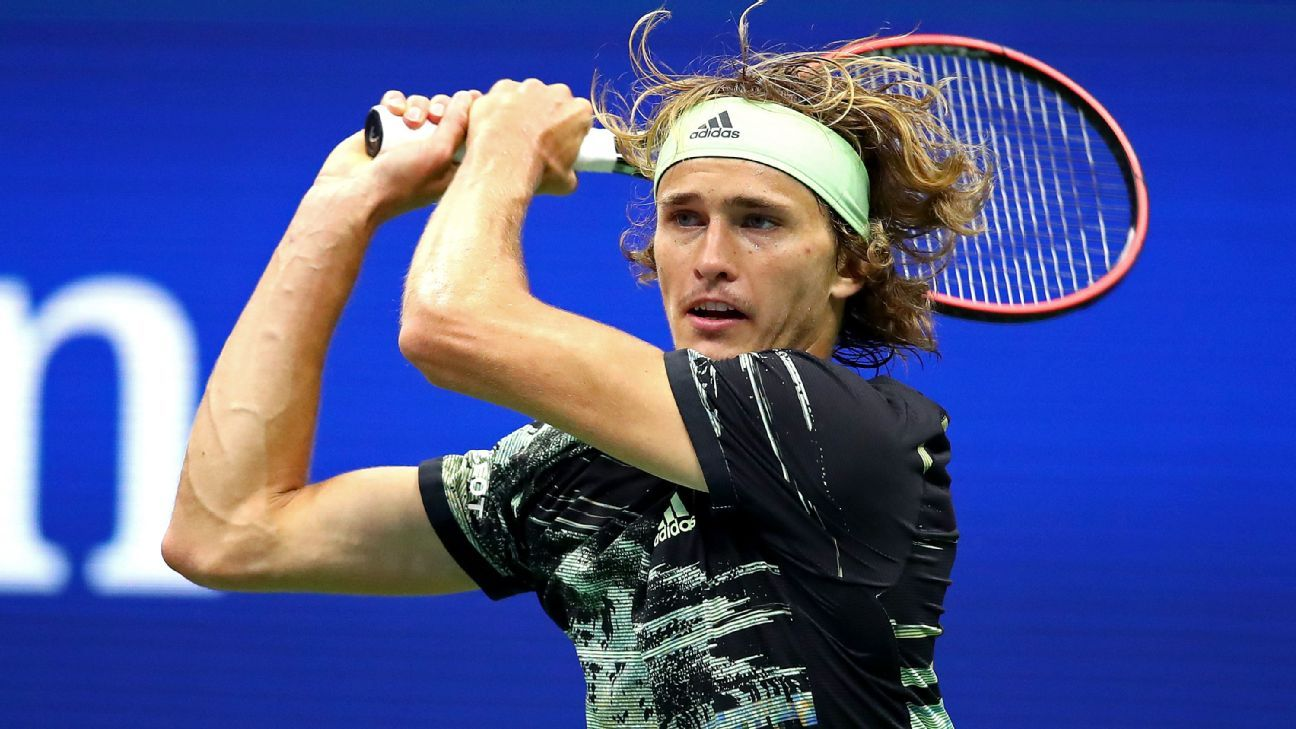 Alexander Zverev's ATP Finals title defence at risk after shock defeat at Swiss Indoors