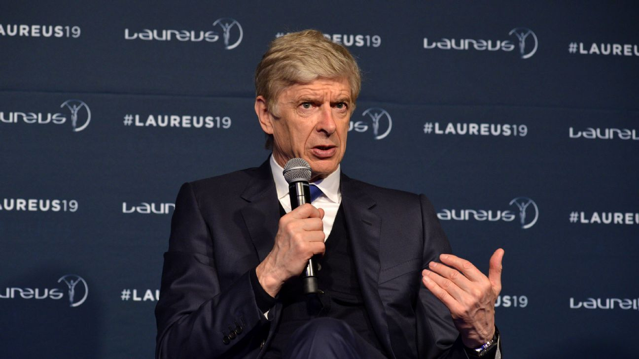 Wenger offside law 'impossible' for next season