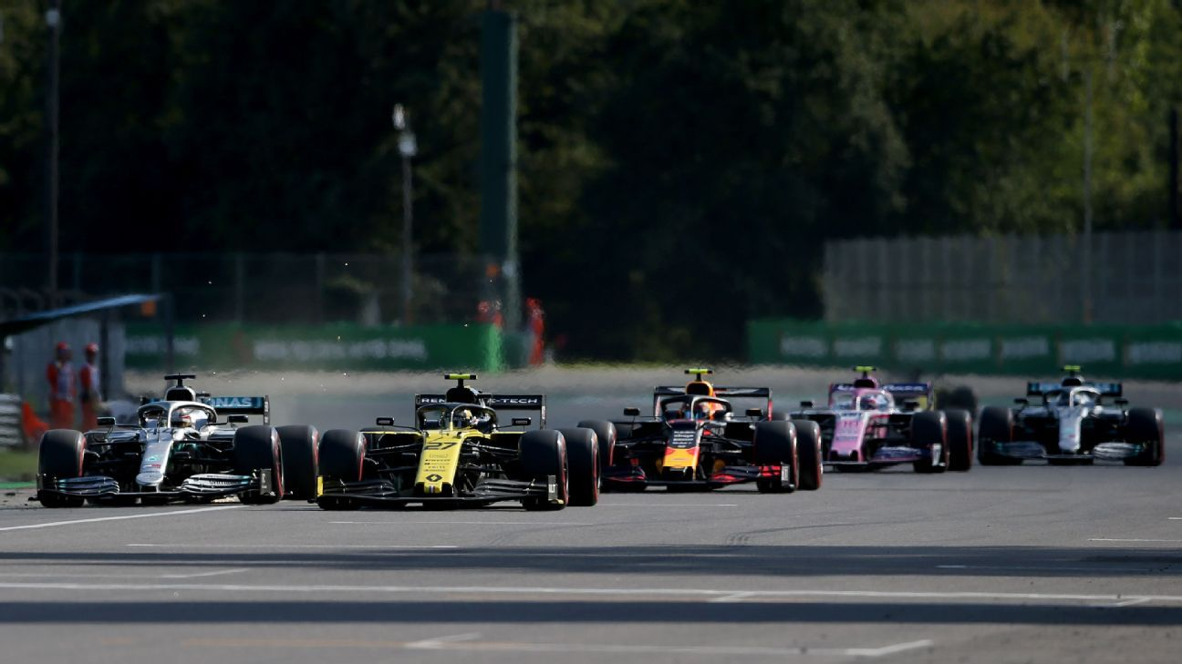 Explaining Monza's qualifying farce... and what happens next
