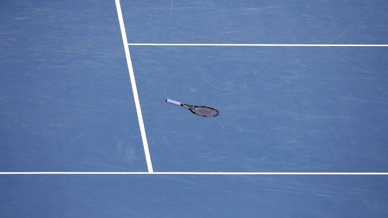 Brazilian player banned for life from tennis