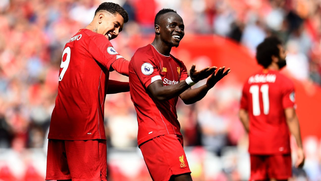 Man City have forced Liverpool to get better, now they might regret it