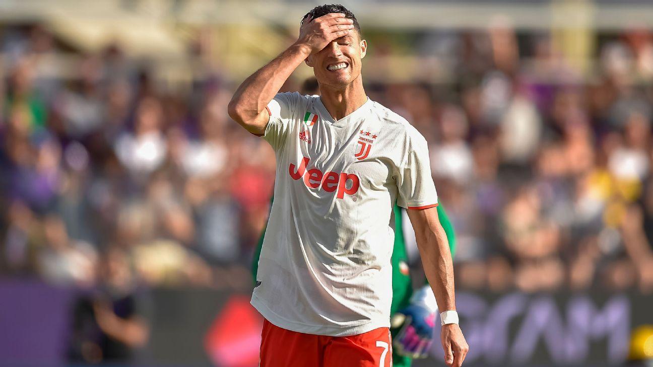 Ronaldo: I felt embarrassed by rape allegations