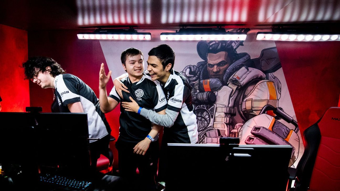 TSM follows up X Games gold with another first-place finish in Poland