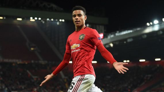 Mbappe, Sancho, Alexander-Arnold lead soccer's 36 best players age 21 or  under