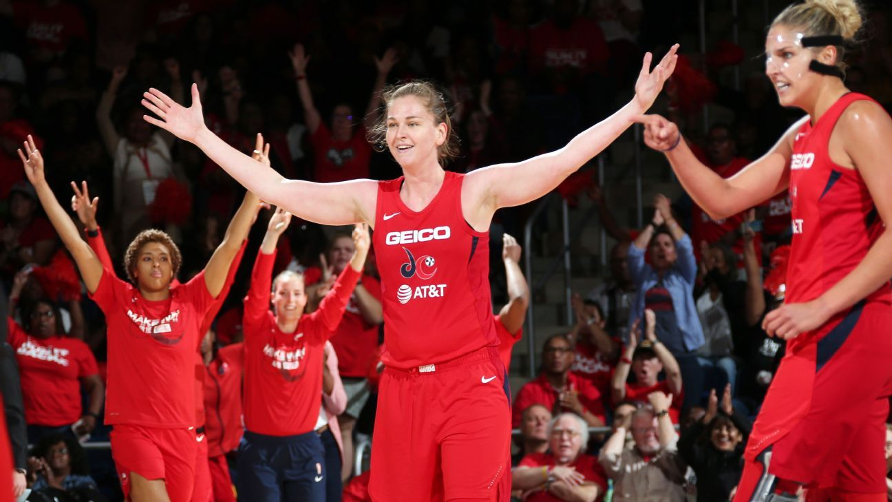 Is Emma Meesseman the missing piece to Mystics' first WNBA title?