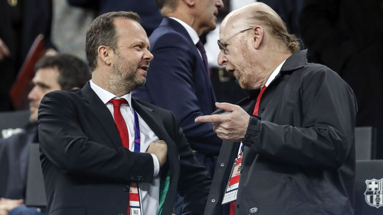 Man United's owners, the Glazers, won't worry about club form as long as money keeps rolling in