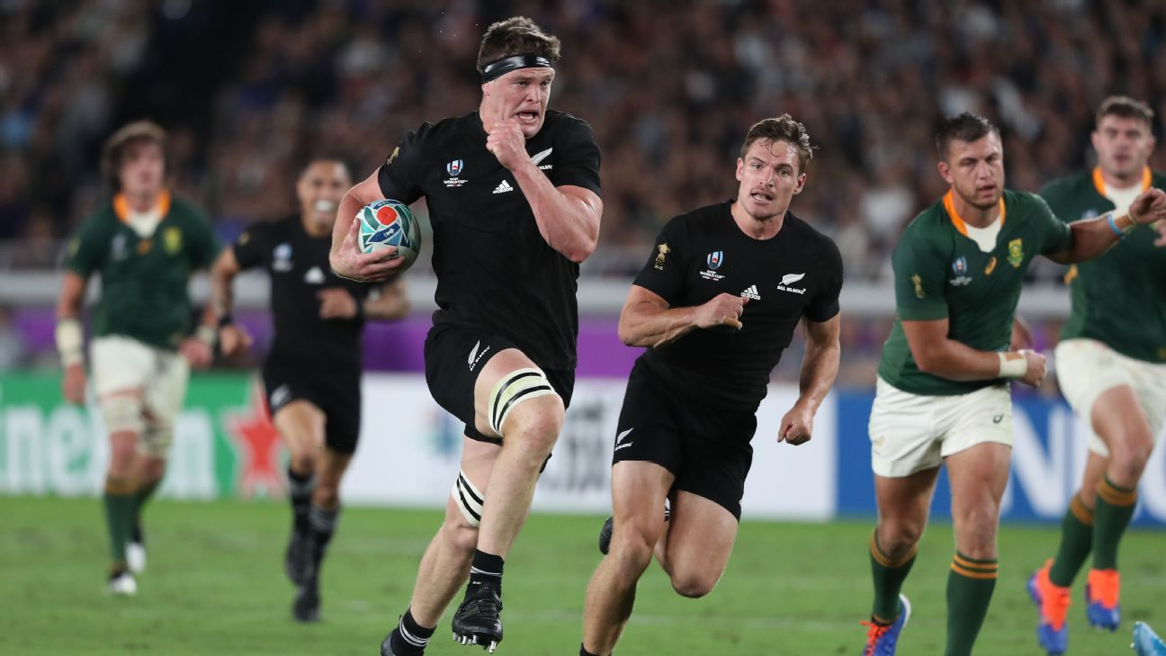 Rugby World Cup quarterfinals preview, latest team lists, predictions
