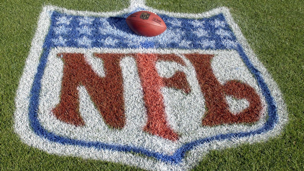 NFL schedule drop to include full 17-week slate
