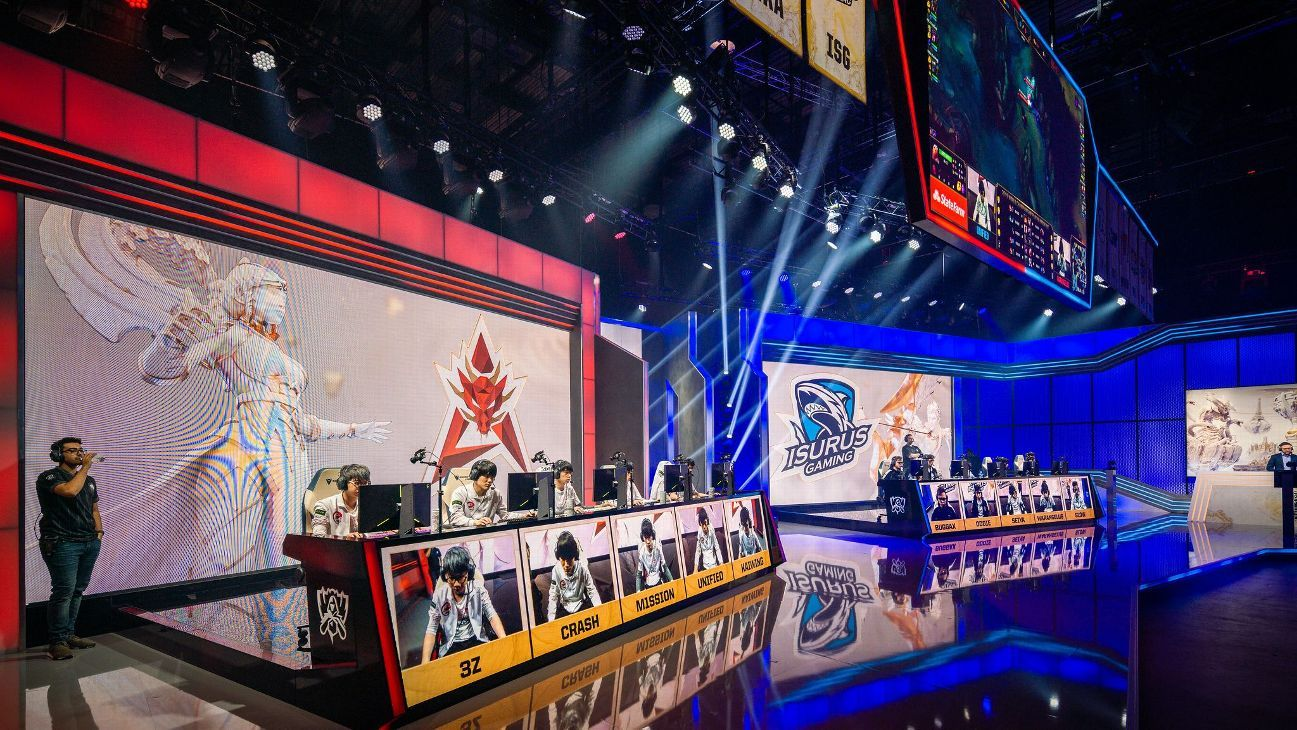 Worlds 2019 roundtable: What we learned from the play-in stage