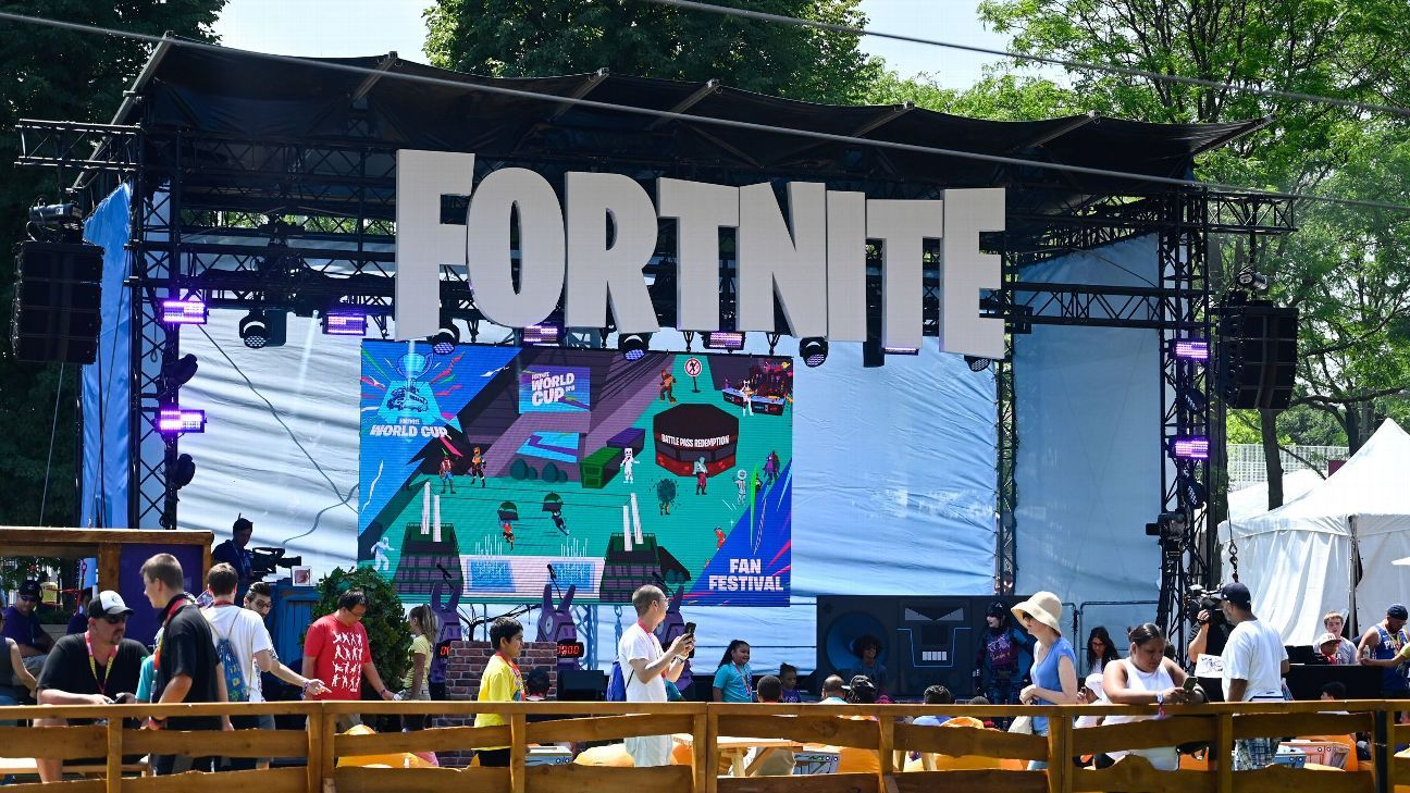 Lawsuit to allege Fortnite as addictive as some drugs