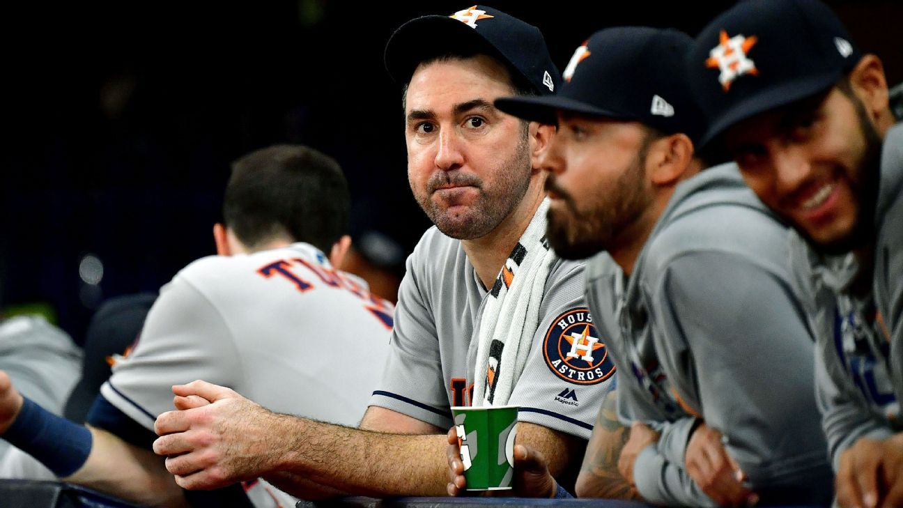 Can the resourceful Rays really slay the mighty Astros?