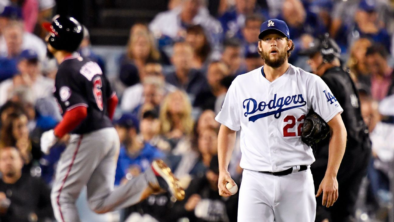 Dodger blues: Los Angeles in shock after stunning defeat amid dream season