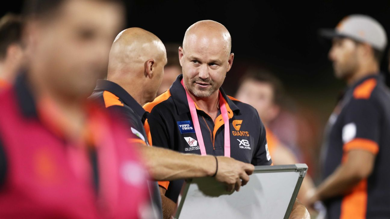 Matthew Nicks to coach Adelaide in AFL
