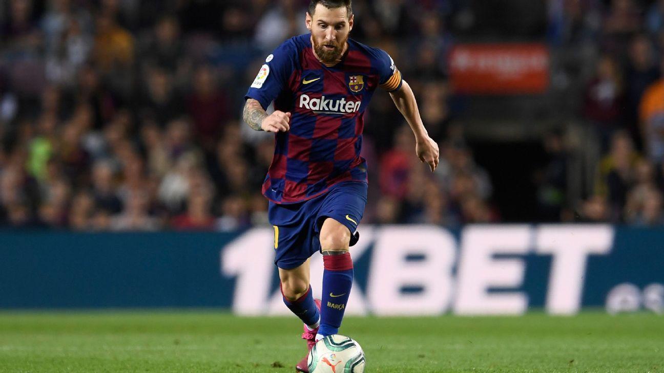 Fantasy La Liga: Lionel Messi is fit for Matchweek 8