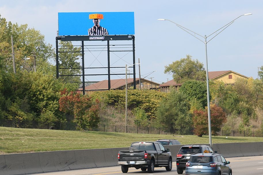 Billboards protesting costly penalty against Lions appear in Detroit
