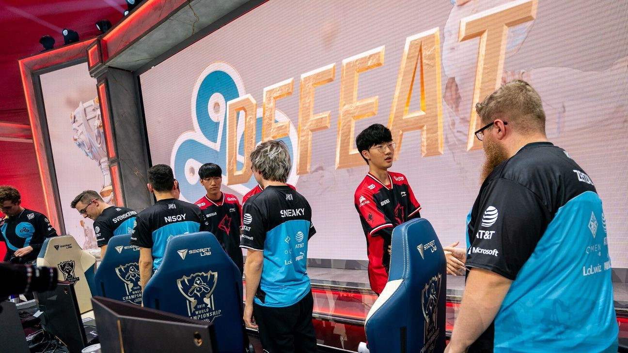 Riot Games fines Cloud9 $175,000 for violating player equity rule