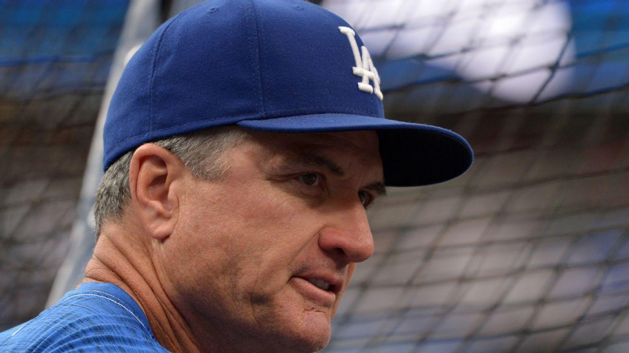 Reports: Bob Geren, Gabe Kapler among Giants managerial candidates
