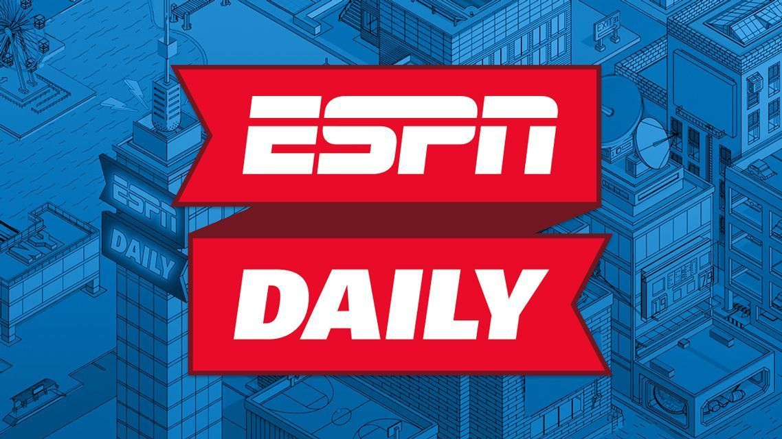 The ESPN Daily podcast -- How to listen, episode guide and more thumbnail