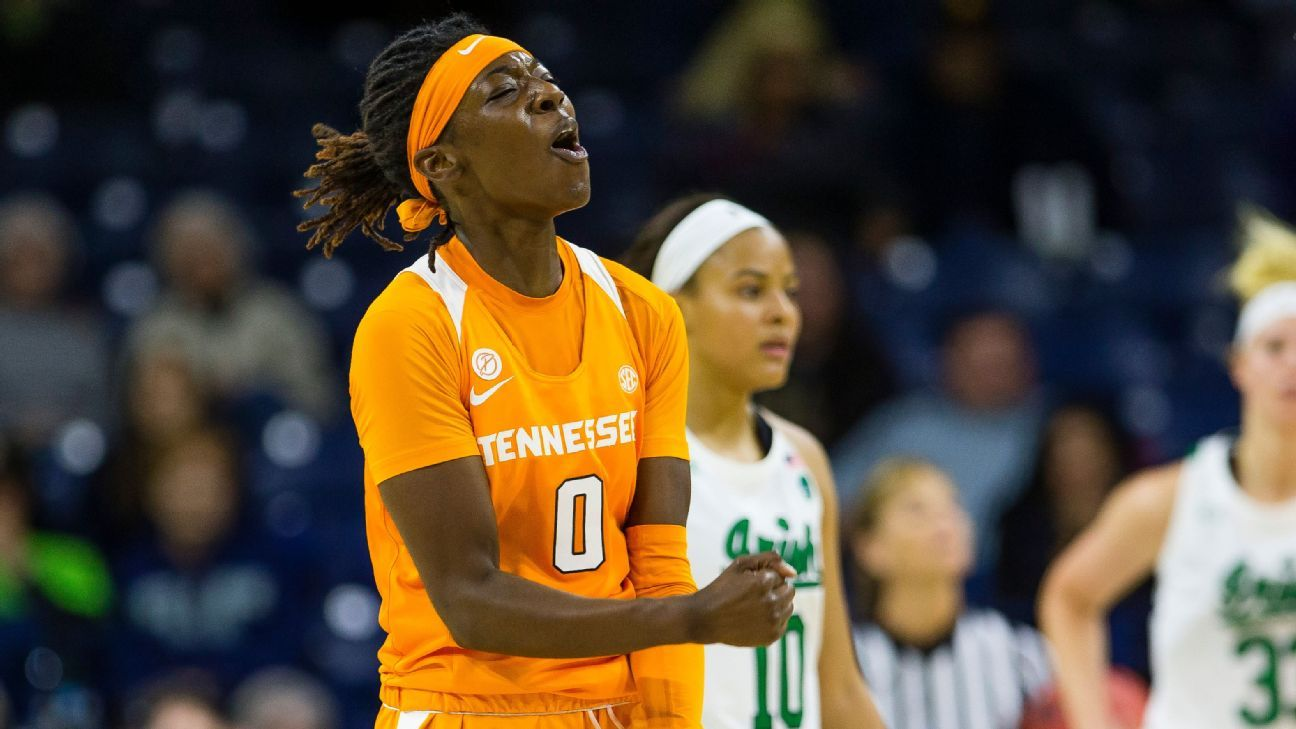 Everything we've learned so far about women's college basketball