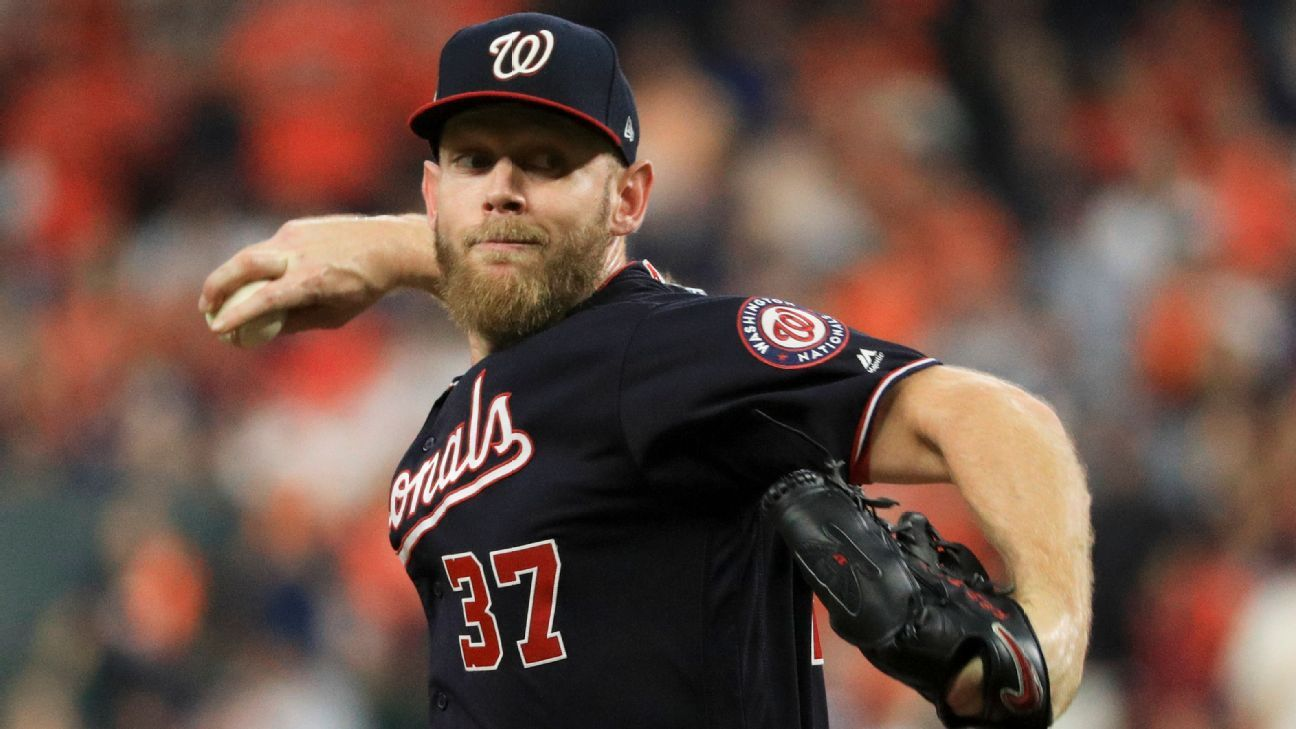 These 5 MLB teams must go all-in on free-agent starting pitchers