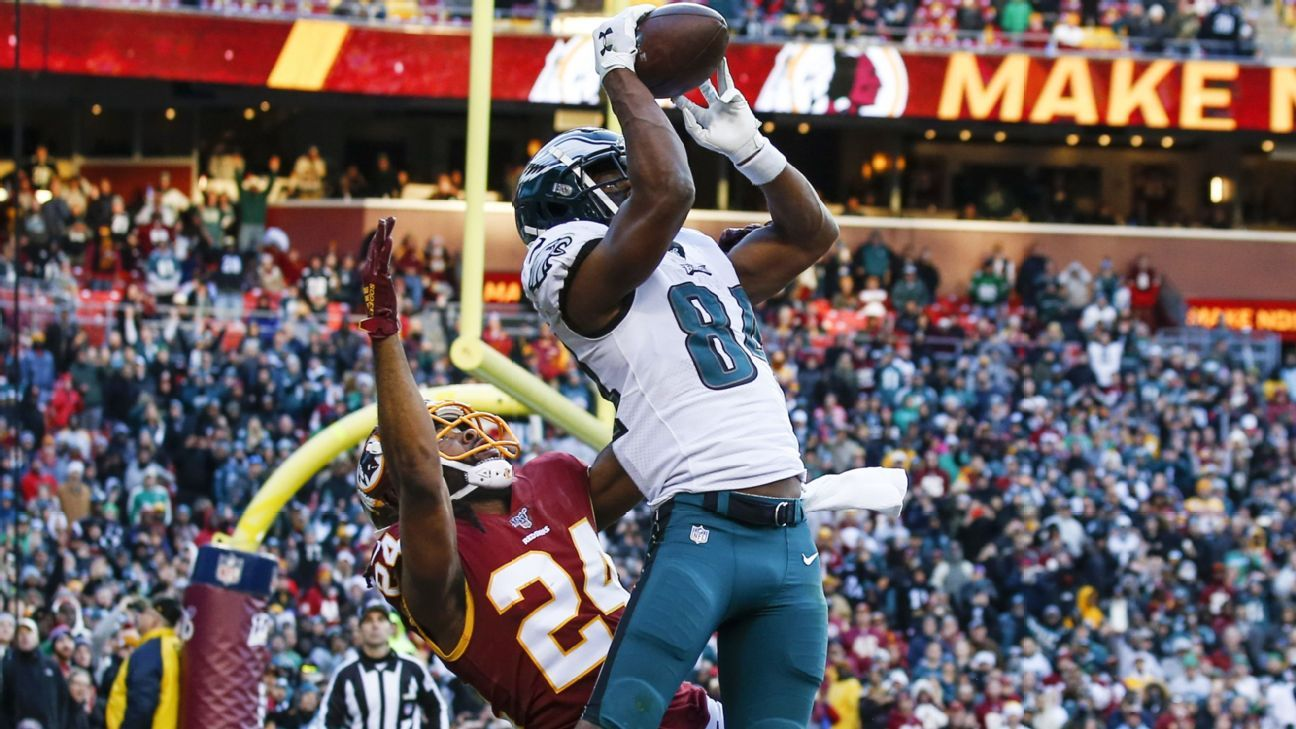 Redskins' Josh Norman on benching: 'Got to play the cards you're dealt'