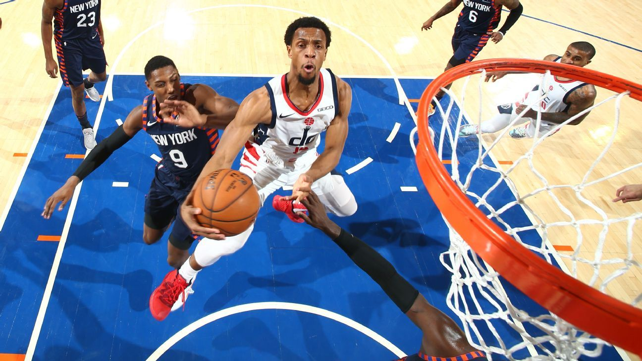 Fantasy NBA Daily Notes: Ish Smith is red hot