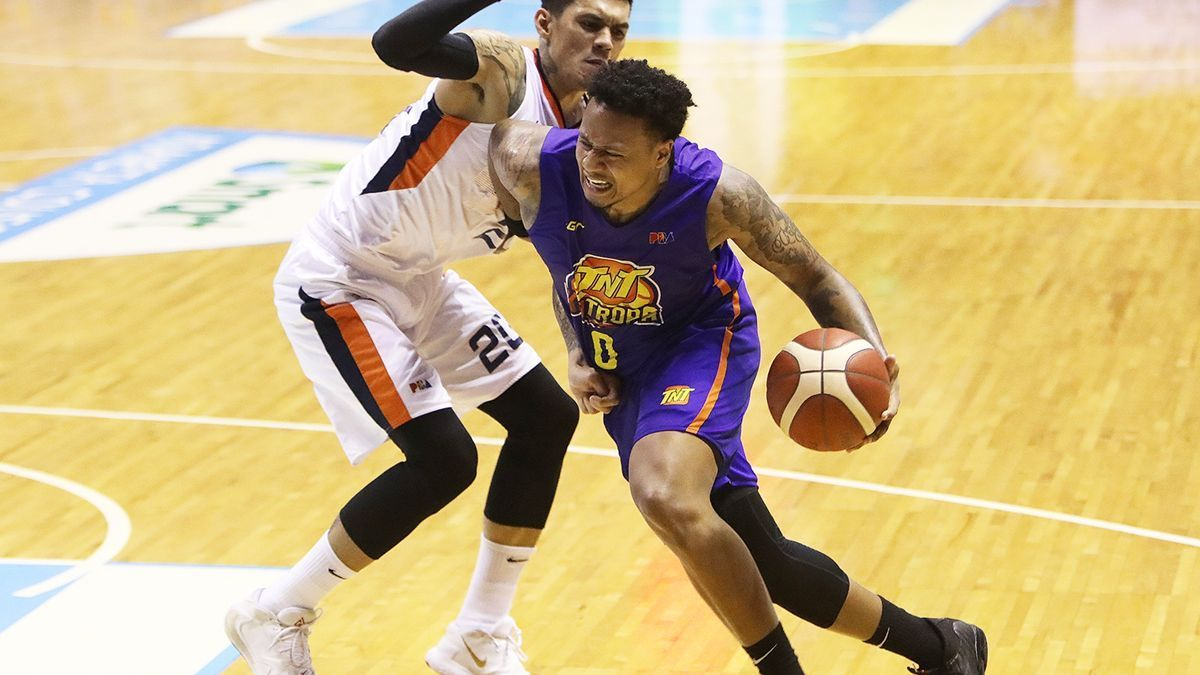 Parks still negotiating new contract with TNT