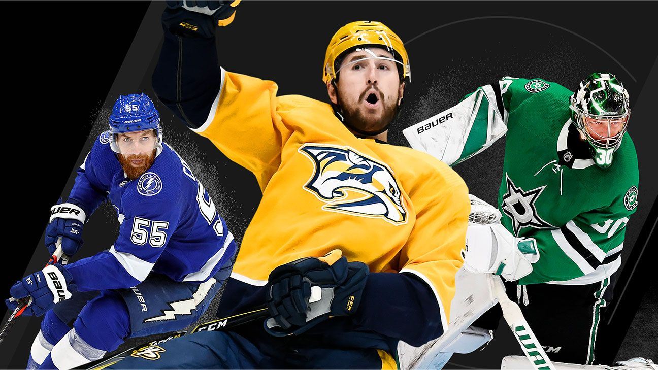 NHL Power Rankings: 1-31 poll, plus the worst deadline trades for every team
