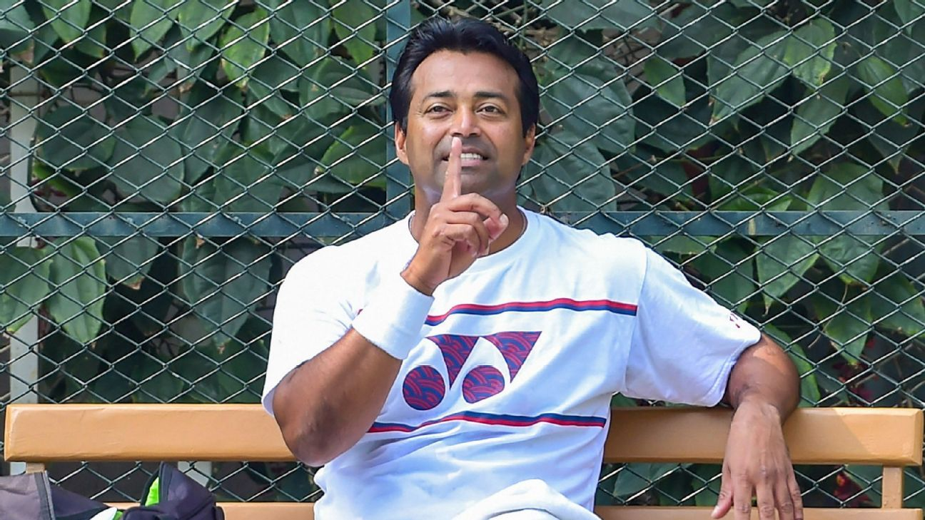 Paes finding meaning in an imperfect ending