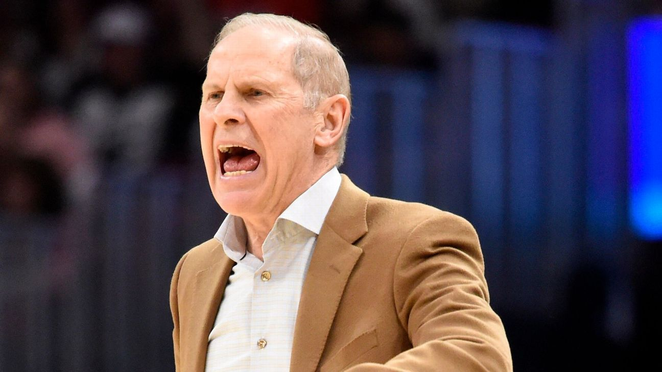 Sources: Cavs, Beilein discussed parting ways