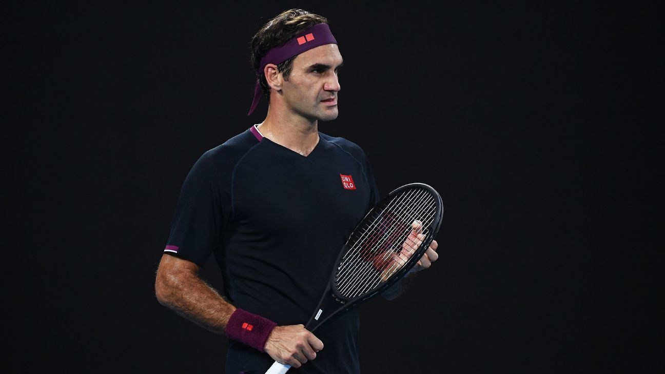How Federer's injury could impact Big Three battle for Slam supremacy