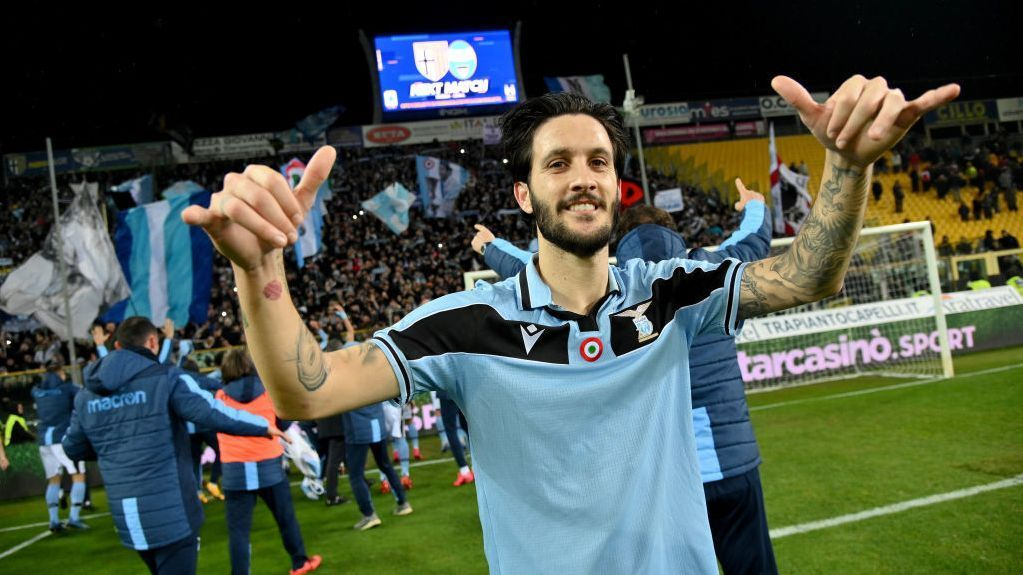 Meet Luis Alberto, the most Messi-like player in world soccer