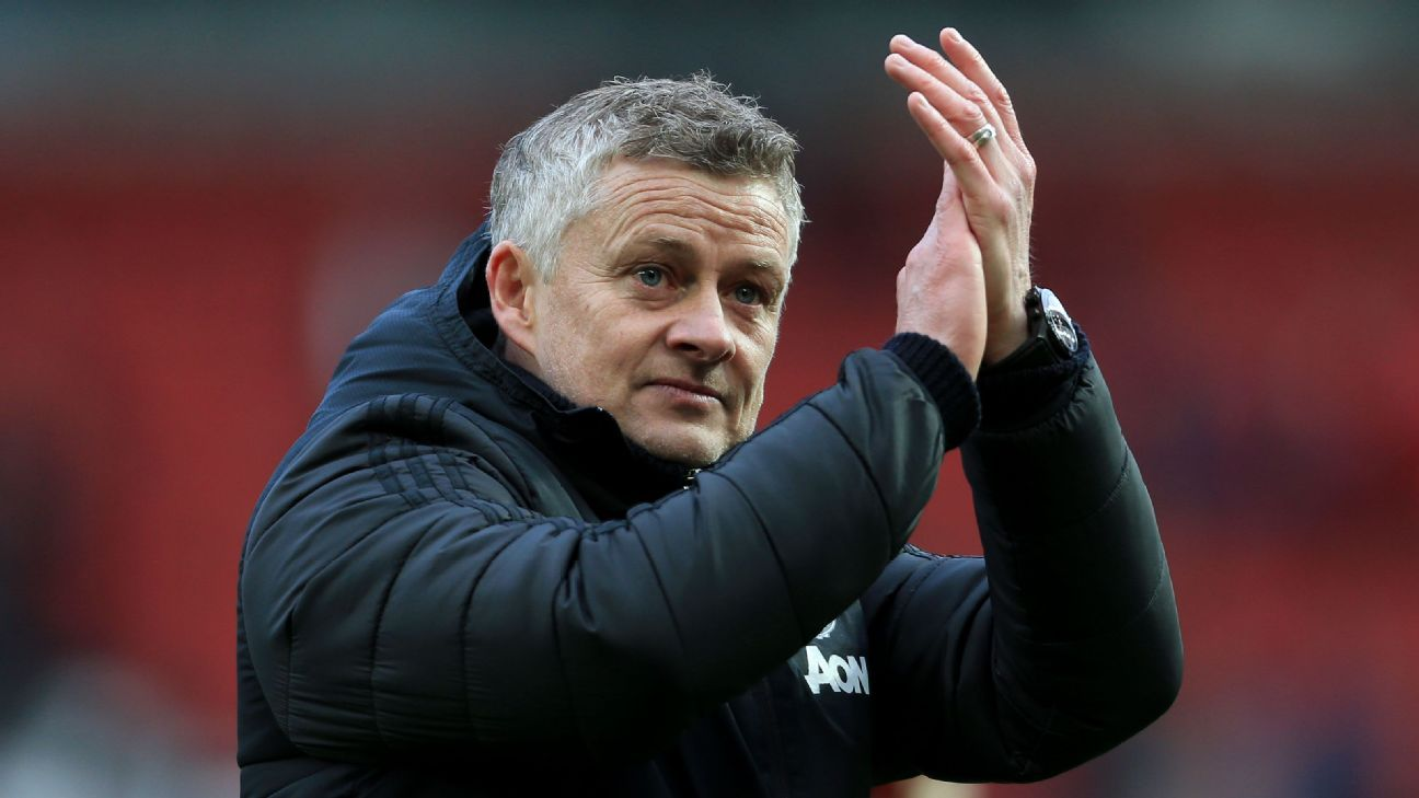 Solskjaer at Man United: Assessing his first year as full-time manager