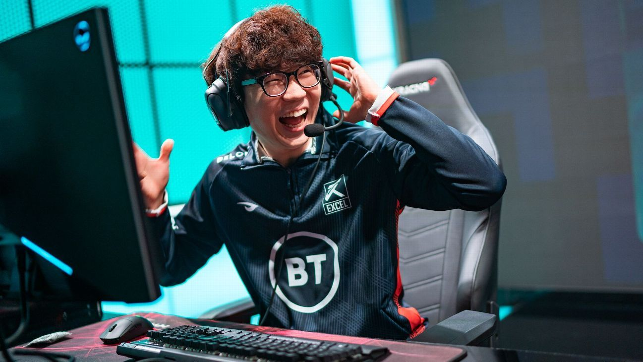 How the LEC's worst team in 2019 are putting together a playoff chase