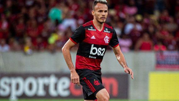 Segundo site Flamengo é notificado pelo Sport para entender pagamento por Renê