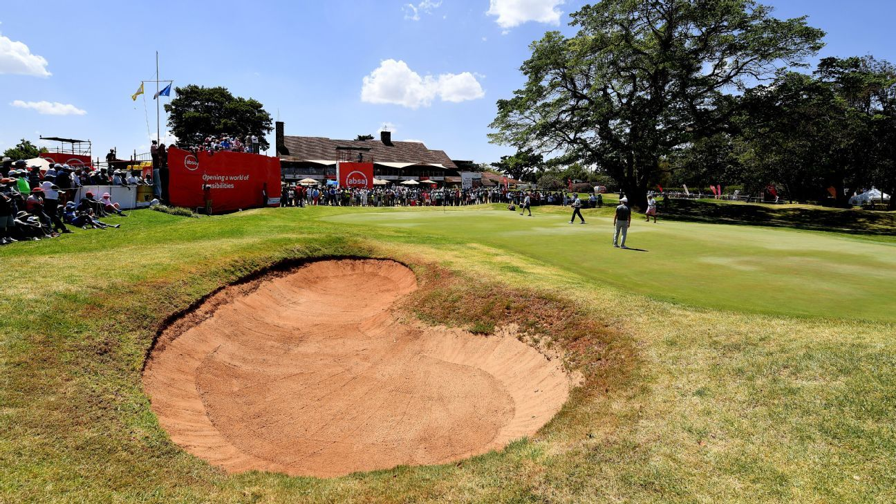 European Tour adds new tournament in Kenya