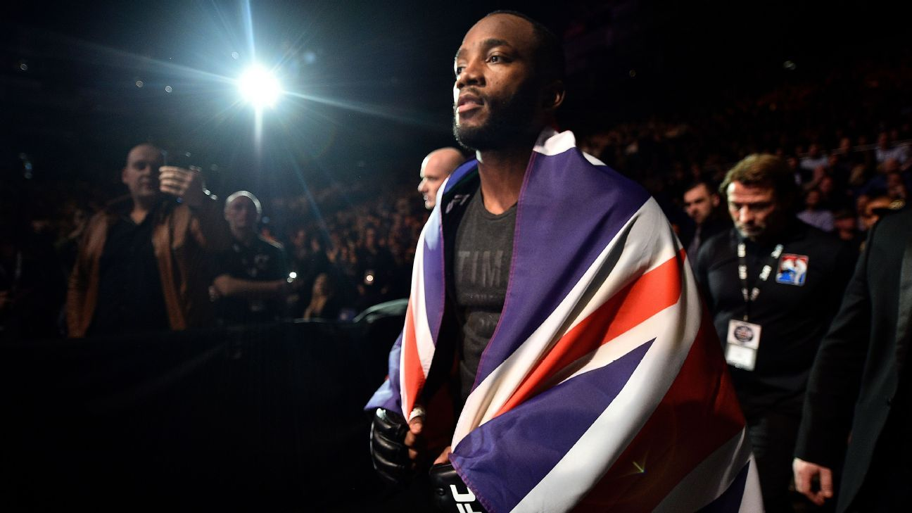 Inside the efforts to keep UFC's March 21 fight card