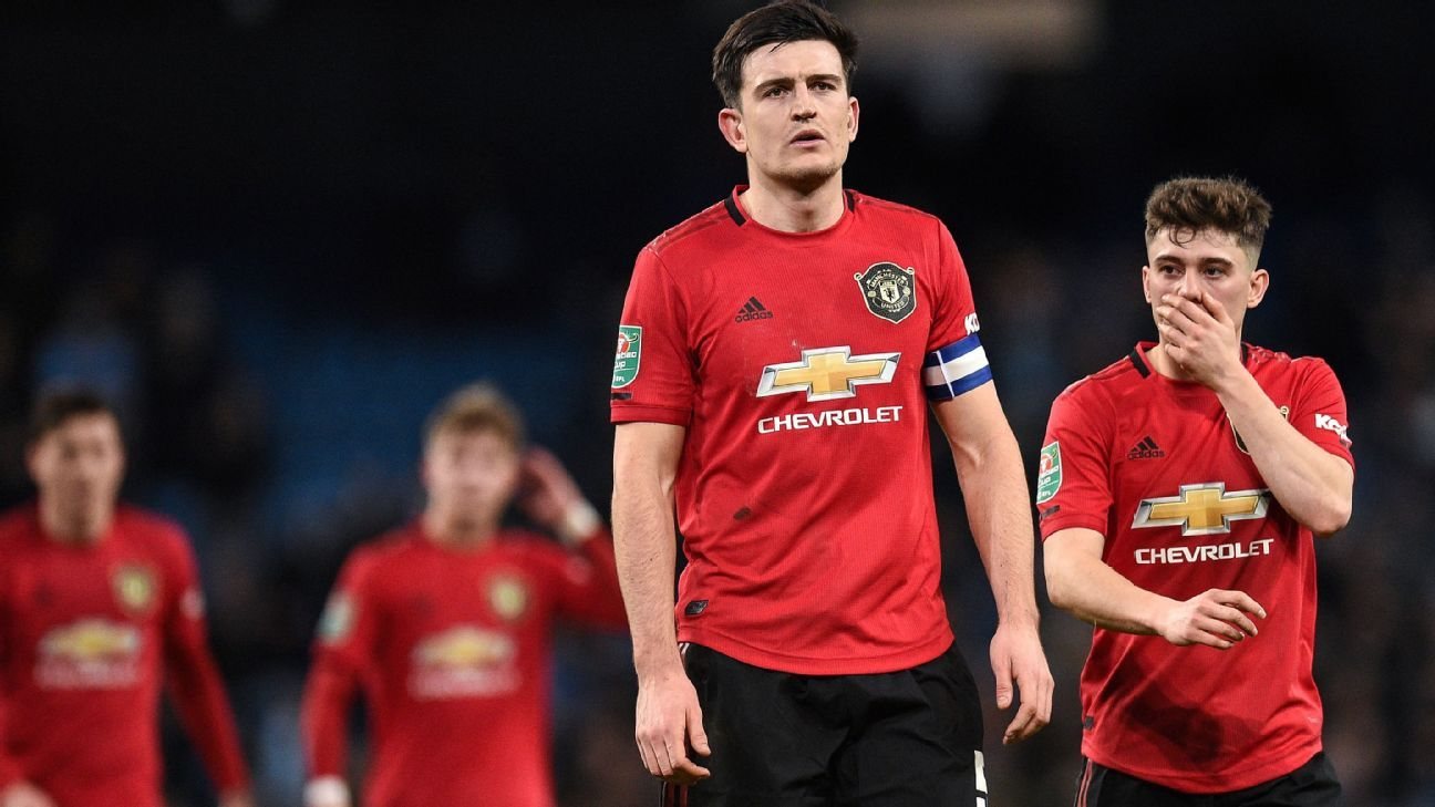Premier League reboot -- How Man United, Man City, Liverpool, Chelsea and Co. are set (or not) for the future - ESPN India