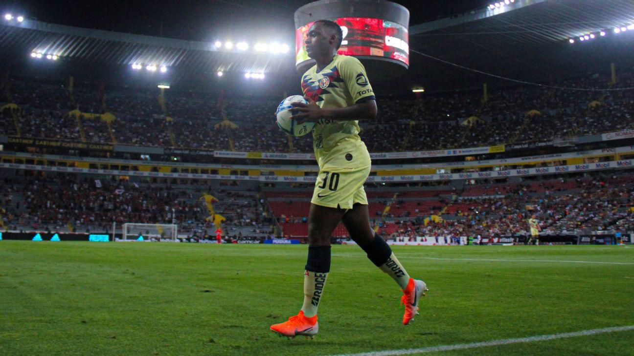 Renato Ibarra será el tercer jugador libre más valioso del mundo ...