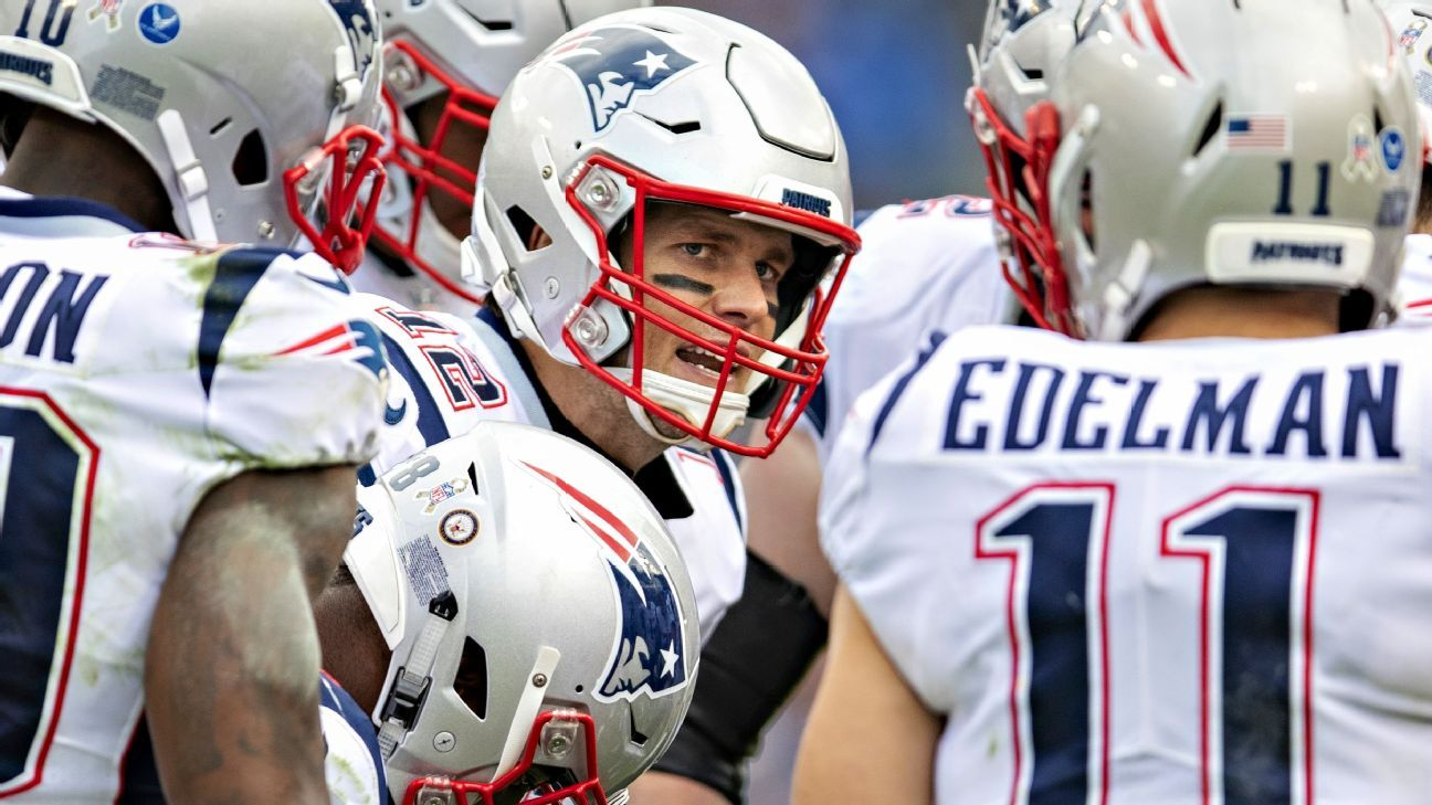 What can Buccaneers expect from Tom Brady? 'Jordan-like' will to win