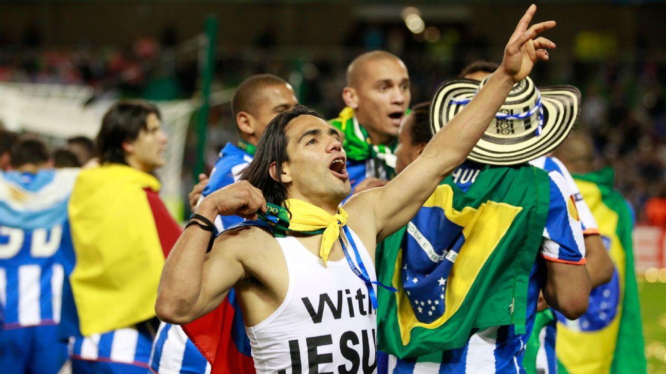 La cuenta sube: ya son 29 títulos colombianos con Porto