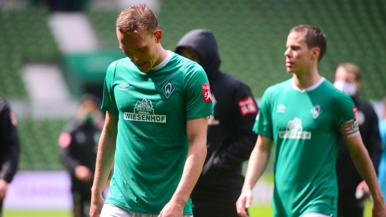 Bremen Vs Wolfsburg