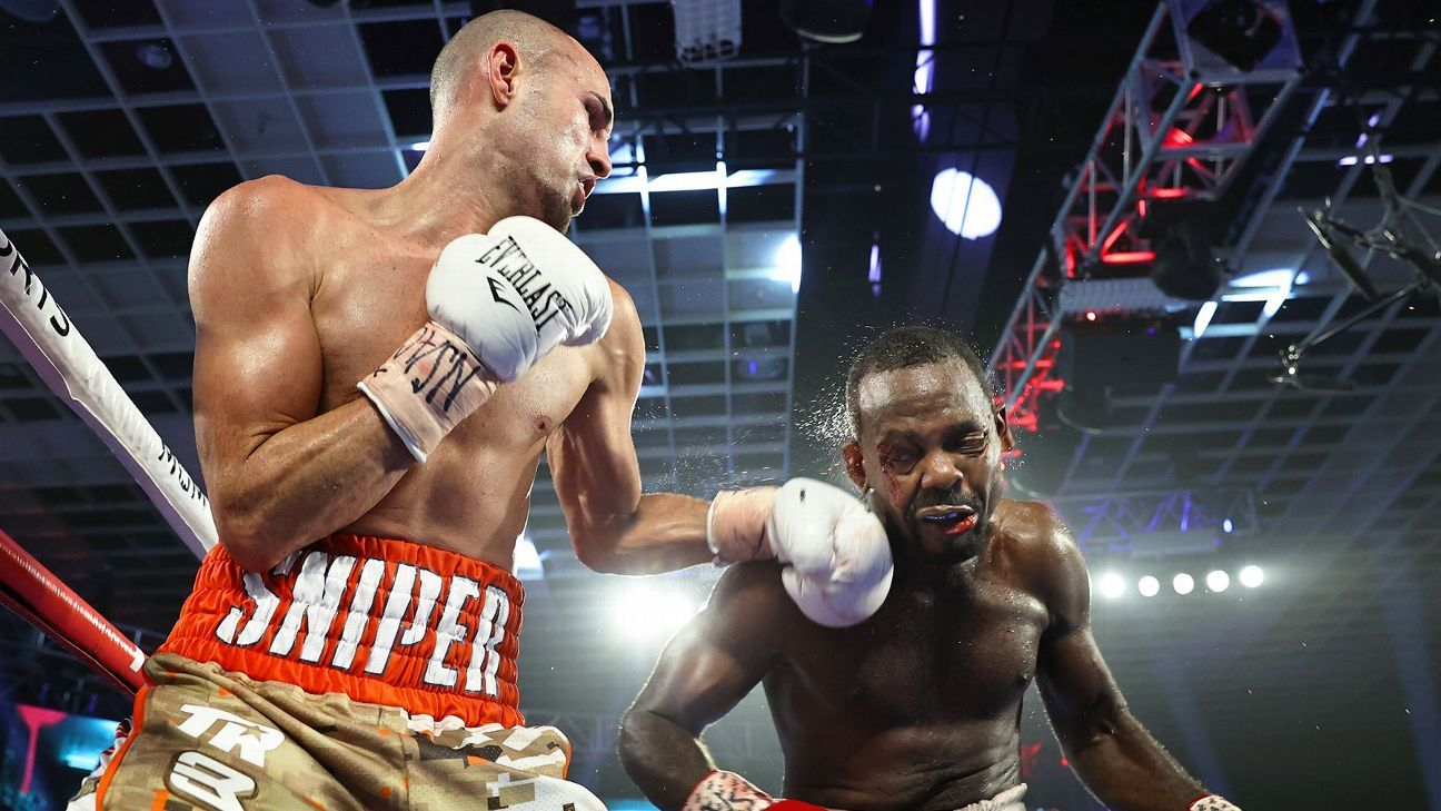 What Pedraza's and Ramirez's dominant performances mean, and digging into boxing's replay issues